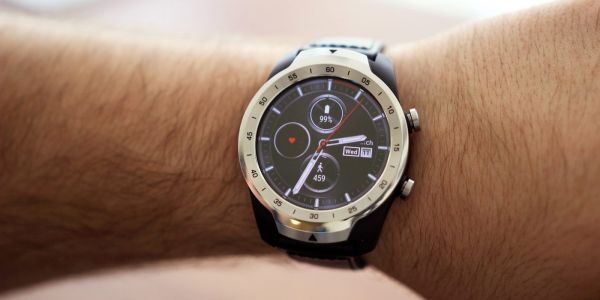 Ticwatch Pro Review: The Wear OS battery king is my new favorite Android smartwatch