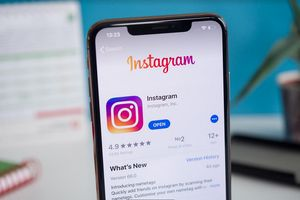 Change your Instagram password now