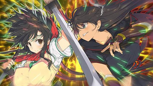 "Senran Kagura Burst Re:Newal's US Release Delayed, ""Intimacy Mode"" Removed On PS4"