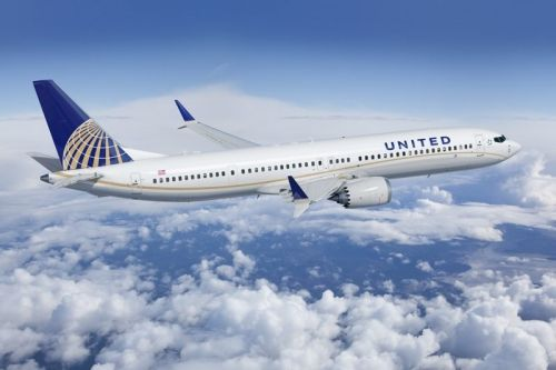Apple in Talks With United Airlines Over Terminal Upgrades at San Francisco International Airport