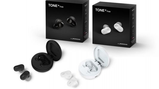 Sick of cleaning your headphones? These new LG earbuds clean themselves