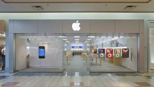 Apple Eastview opening in new location on iPhone XS, Apple Watch Series 4 launch day