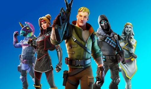 Fortnite Won't Be Back In The App Store Until 2021 At Least