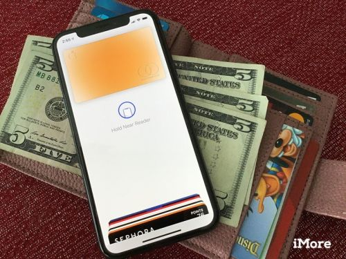Flex that Apple Card a little as you shop and make purchases