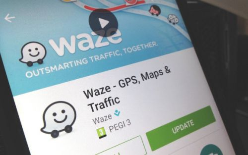 Waze and Waycare strike data-sharing pact to improve city traffic
