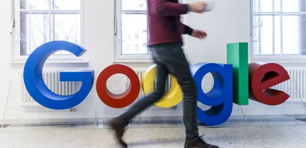 Google Pays More Money In European Privacy Fines Than They Do In Taxes