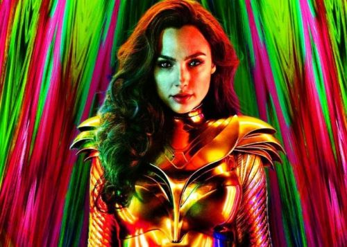 Wonder Woman 1984 first trailer released by Warner Bros