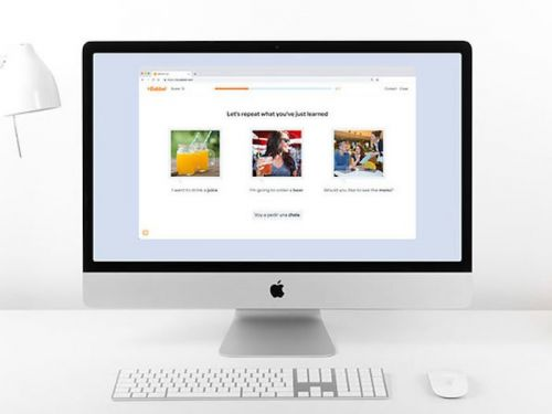 Save 60% on the Babbel Language Learning: Lifetime Subscription