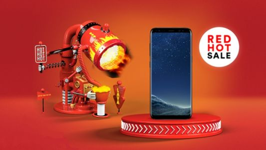 Virgin Mobile January sale: Cheap deals on iPhones, Samsungs and Huaweis