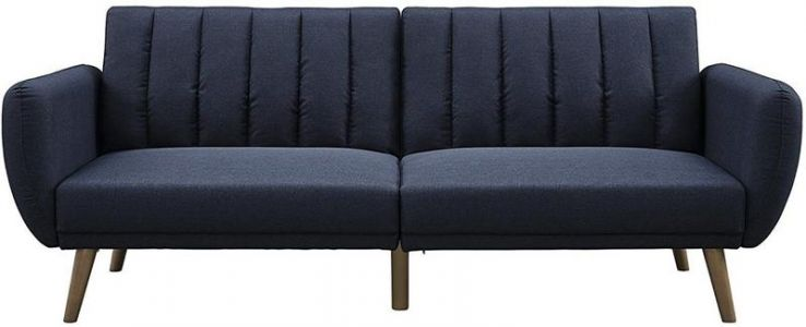 Offer someone a bed for the night with the best sleeper sofa