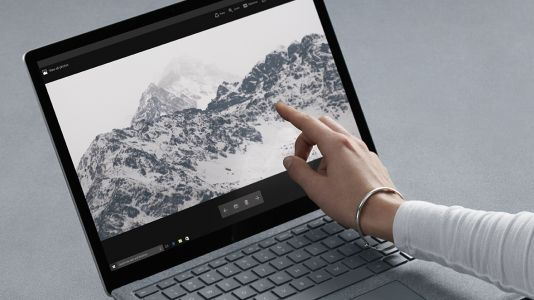 Best touchscreen laptops 2020: the best touchscreen laptops we've tapped this year