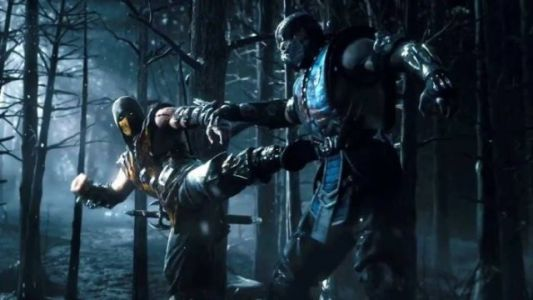 Mortal Kombat 11 Could Be Announced Next Month