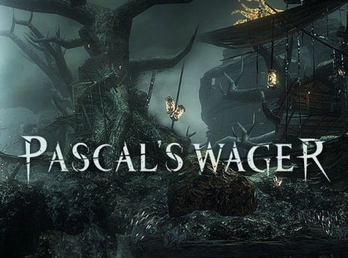 'Pascal's Wager' becomes first game on iPad to support mouse and keyboard
