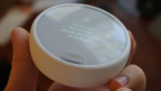 Nest Diary: Set up, impressions, and review of the Nest Thermostat E