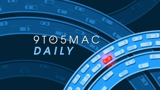 9to5Mac Daily: October 25, 2021 -MacBook Pro shipments, App Store updates