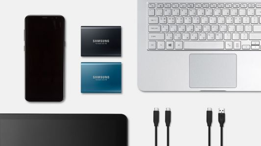 The best portable SSD 2018: top external solid state drives