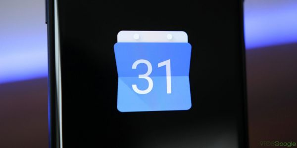 Google Calendar 6.0 for Android rolling out with Google Material Theme