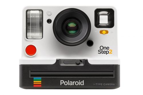 Polaroid reverses course on tech with revival of old-school OneStep instant camera