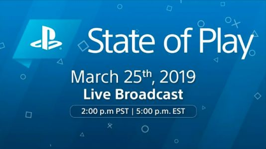PlayStation State of Play: how to watch the livestream