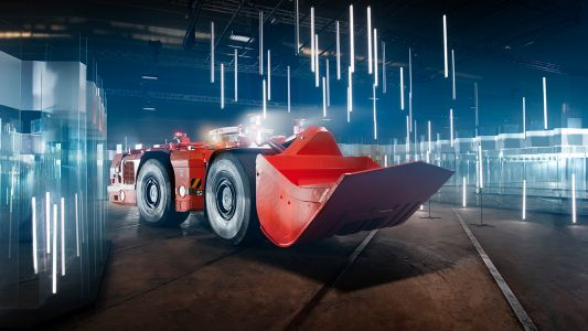 Meet the company that has been building automated self-driving mining vehicles for 20 years