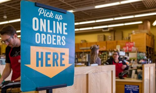 Buy Online, Pick Up in Store Isn't Going Anywhere - Here's How to Adjust Your Customer Experience