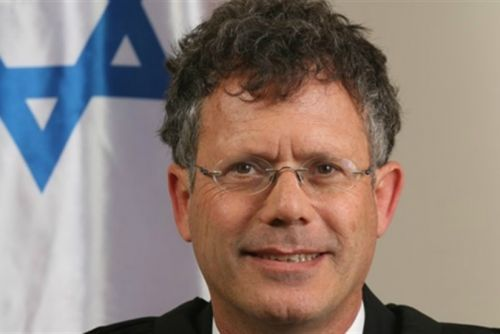 Israeli Supreme Court Justice's Compassionate Remarks to Sexual-Assault Victim Go Viral