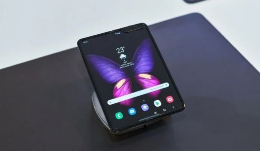 Samsung Galaxy Z Fold 2 may be unveiled next month after all