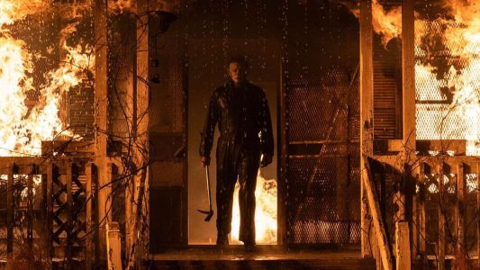 Halloween Kills' box office success shows that day-one streaming isn't always a bad thing