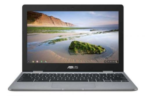 Sleek & Slim ASUS Chromebook C223 Images Leak Before Launch