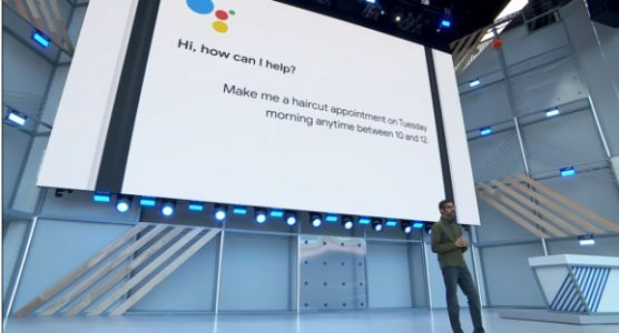 Google's Duplex AI is coming to Pixel 3 in November