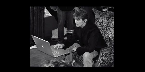 Apple shares 'Behind the Music. Behind the Mac' video highlighting the British music scene