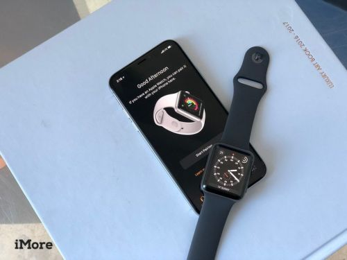 Is Black Friday the right time to buy an Apple Watch Series 3?