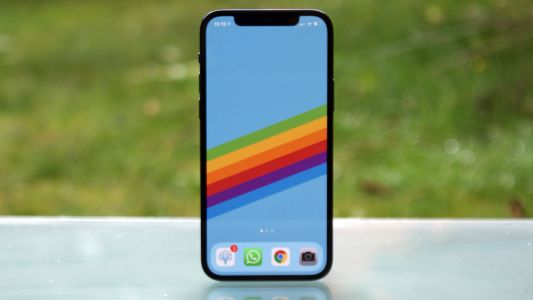 IPhone 13 Pro leak says it'll have this Android phone feature