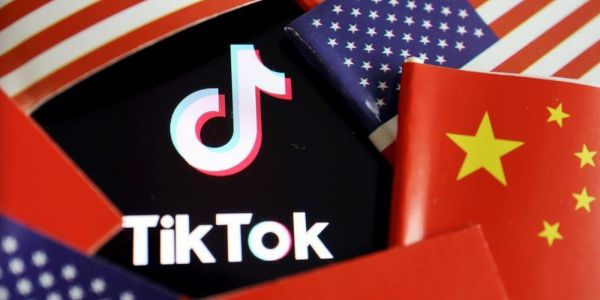 Trump will reportedly block downloads of TikTok and WeChat from Sunday