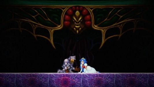 These tips will help you love longer in Ghosts n' Goblins Resurrection