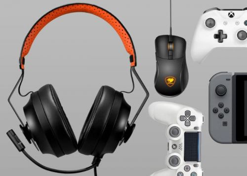 Cougar Phontum Gaming Headset Launches For $55