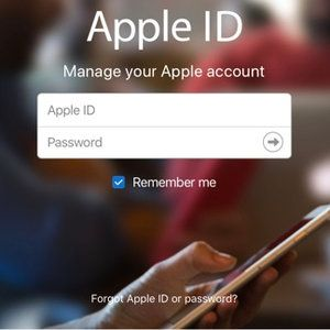 Some users report Apple ID lockouts followed by а password reset