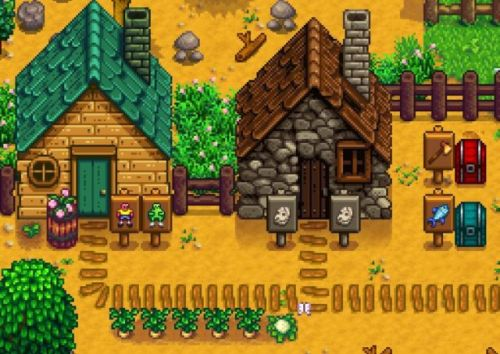 Stardew Valley Is Now Available On iOS Devices For $7.99