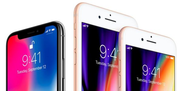Report: iPhone 8, 8 Plus and X accounted for 61% of US iPhone sales in Q4