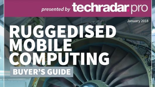 Presented by Techradar Pro: Check out our first B2B buyer's guide