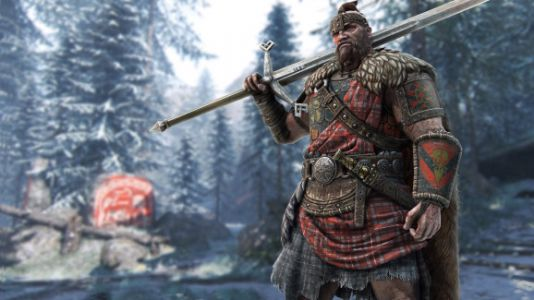 PS Now adds 50 PlayStation 4 games, including For Honor