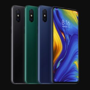 The 5G Xiaomi Mi Mix 3 will be powered by the Snapdragon 855