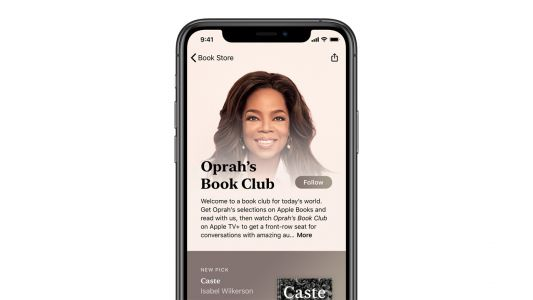 Oprah Winfrey to Serve as First-Ever Guest Editor for Apple News