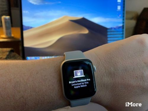 How to enable Auto Unlock on your Mac and Apple Watch