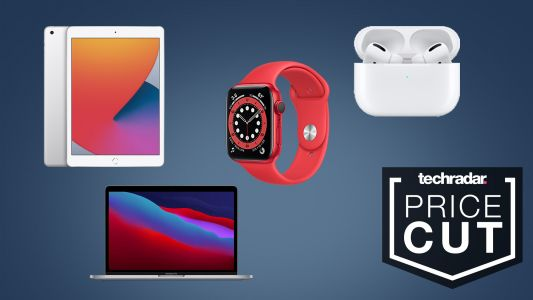 Huge Apple sale: cheap deals on AirPods, Apple Watch, iPads, and the MacBook Pro
