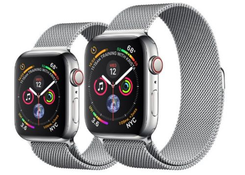 Apple Watch 4 Specifications