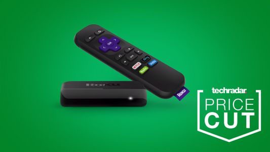 The all-new Roku Express is on sale for just $24 at Walmart