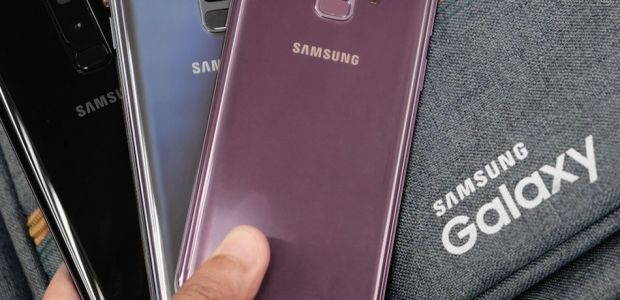 New Samsung Galaxy Device Coming On Oct. 11 As Company Promises '4x The Fun'