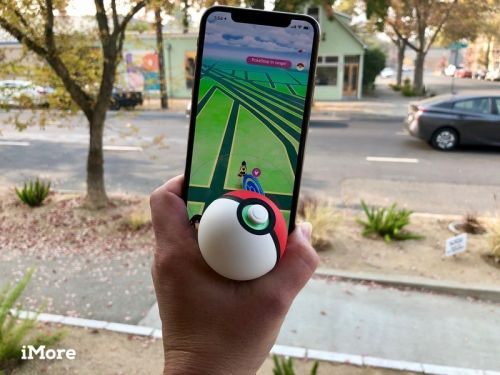 How to connect your Poké Ball Plus to Pokémon GO on iPhone and Android