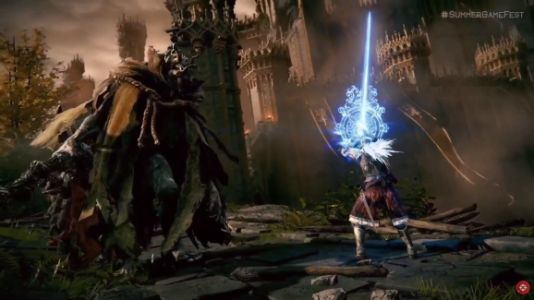 Elden Ring delayed to February 25, 2022